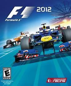 f1 2012 gamespot