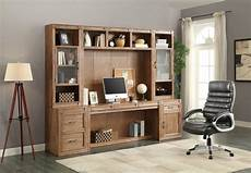 home office modular furniture hickory creek home office modular wall by parker house