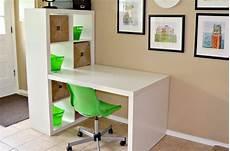 Kallax Mit Schreibtisch - expedit kallax desk attachment white in dunfermline
