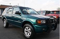 download car manuals 1998 isuzu rodeo parking system 1998 isuzu rodeo ls ls suv 4 doors spruce green mica for sale in wexford pa http www