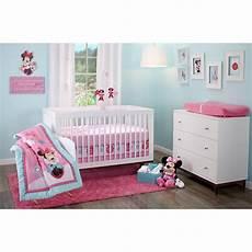 minnie maus kinderzimmer baby in the nursery disney baby bedding cribs