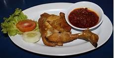7 Resep Ayam Penyet Gurih Dan Lezat Resep Makanan