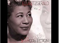 Ella Fitzgerald Have Yourself A Merry Little Christmas-Have Yourself A Merry Little Christmas Youtube