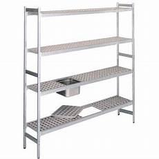 scaffale alluminio scaffali in alluminio