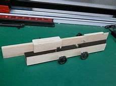 Gehrungslade Selber Bauen - parallelanschlag mit t nut schienen bauanleitung zum