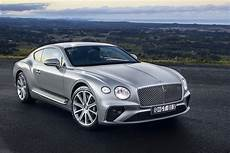 bentley continental gt 2019 2019 bentley continental gt technical and mechanical specifications