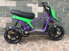 Mbk Booster 50 2018 60242 Mondocustom It