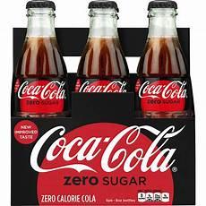coke zero gets makeover new recipe as coke zero sugar