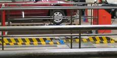 inspektion auto intervall auto service inspektion licht check abgastest reifen wartung mfk garage ch