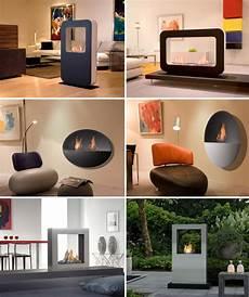 decorative stainless steel flueless eco fireplaces by safretti ultra modern decor