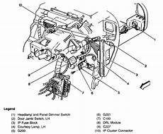 1999 Silverado Wiring Harnes Frame by I Need To Locate All The Grounds On My 1999 Suburban