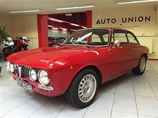 Used 1976 Alfa Romeo Gt Junior For Sale In Northants