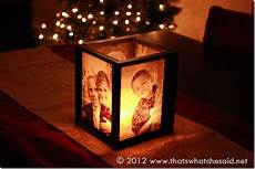 Basteln Mit Fotos - 26 dollar store decor ideas