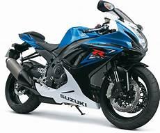 Suzuki Gsx R 600 Test Gebrauchte Baujahre
