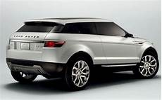 New Small Range Rover by Land Rover All Set To Launch Small Suv Wearing Range Rover
