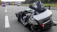 Schwerer Unfall Auf Der A3 Bei Aschaffenburg 35 J 228 Hriger