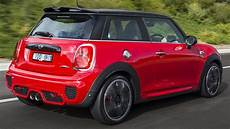 Mini Cooper Cooper Works - mini cooper works hatch 2016 review carsguide