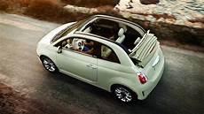 2018 Fiat 500 Colors
