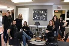 Escape S Troubles With A Day At Escape Salon Spa