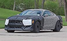 Ford 2019 Mustang Gt500