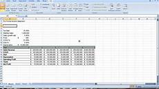 free income statement generator smart business