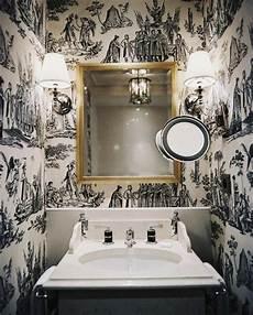tapete badezimmer badezimmer tapete eine originelle auswahl neu