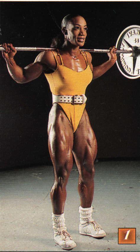 Linda Murray Nude