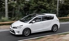 Fahrbericht Toyota Verso 2013 Bilder Und Technische Daten