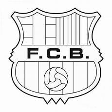 Ausmalbilder Fussball Wappen Kostenlos Ausmalbilder Fu 223 Barcelona 1148 Malvorlage Fu 223