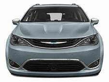 New 2018 Chrysler Pacifica Hybrid Touring L FWD MSRP