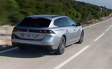 peugeot 508 sw review car magazine