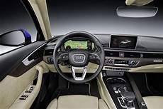 cockpit coming to audi a3 demand for digital dash