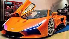meet the 1st made supercar aurelio 350s youtube