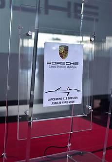 Soiree Lancement Porsche 718 Boxster 690 Jpg