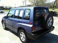 car engine manuals 1998 chevrolet tracker electronic toll collection buy used 1998 chevrolet tracker sport utility 4 door 1 6l veryclean in charlotte north carolina