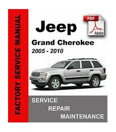 free car manuals to download 2007 jeep grand cherokee parking system car truck repair manuals literature for sale ebay