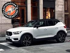 volvo xc40 leasing privat volvo xc40 for lease