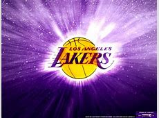 La Lakers Logo Hd Wallpaper   Wallpapers Area