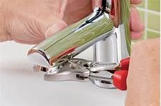 perlatoren entkalken eckventil waschmaschine