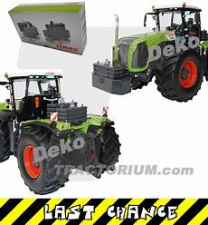 wiking 01726890 weight set for claas xerion 5000