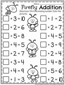 addition worksheets with missing addends 9643 addition worksheets planning playtime