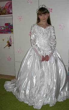 long haired boys in dresses saved from flickr com kommunionkleid 1 photo by sissyboy1955 on flickr for my eighth birthday