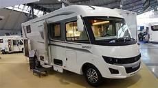 2018 Rapido 8096df Fiat Exterior And Interior Caravan
