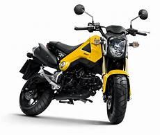 new mini bike from honda visordown
