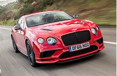 bentley continental gt supersport 2017 bentley continental gt supersports review autocar