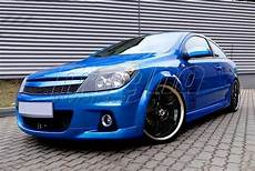 opel astra h gtc m style kit