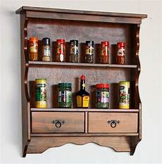 Küchenmöbel Aus Holz - k 252 chenregal gew 252 rze bestseller shop f 252 r m 246 bel und