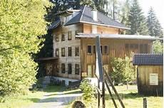 Forschungszentrum Goldegg Thoma Holz