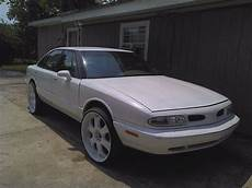 how can i learn about cars 1997 oldsmobile bravada user handbook young base 1997 oldsmobile 88ls sedan 4d specs photos modification info at cardomain