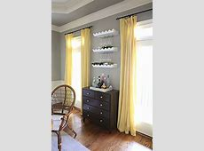 What Color Curtains With Light Yellow Walls Furnitureteams.com